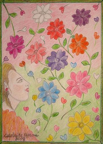 Adelaide Muroni Web Art Gallery